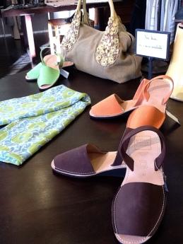 Artisan Tesoro Sandals Handmade in Spain